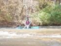 Etowah River SUP